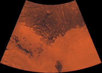 MC-6 Casius Region