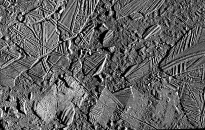 A Closer Look at Chaos on Europa