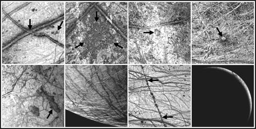 Europa Imaging Highlights During GEM