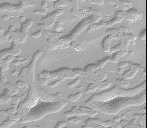 South Polar Cap Erosion and Aprons