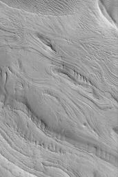 East Candor Layers