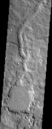 Battered Terrain of Amenthes