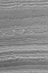 South Polar Layers