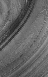 North Polar Layers