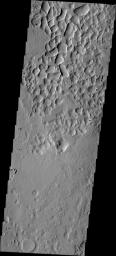 Ridges From Fractures