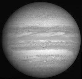 Full Jupiter Mosaic