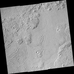 Floor of Kasei Valles