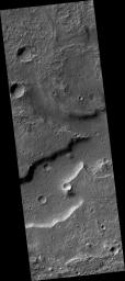 Deposits in Electris Region