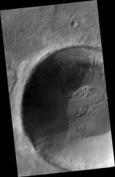 Gullies and... Gullies? in Terra Sirenum
