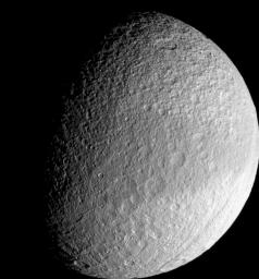 Dark Belt of Tethys
