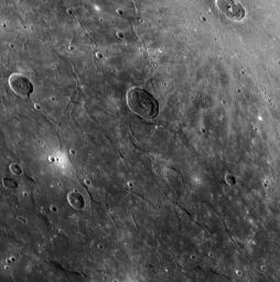 Exploring the Evolution of the Caloris Basin