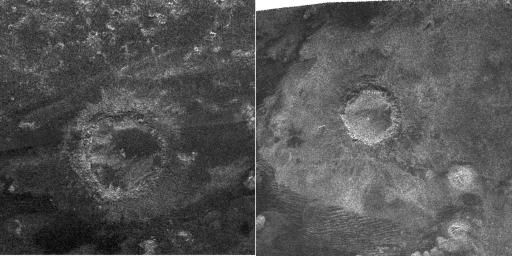 Impact Craters