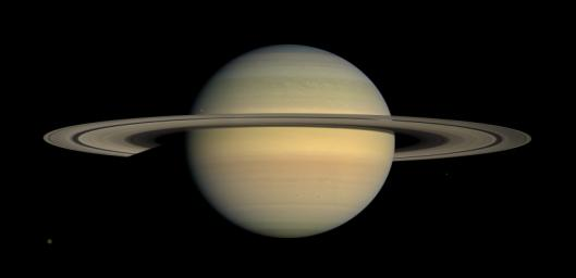 Saturn � Four Years On