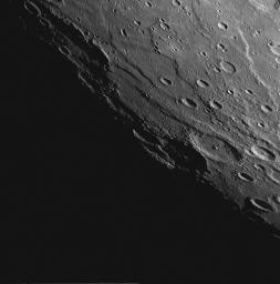 Astrolabe Rupes and More