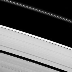 Daphnis' Waves