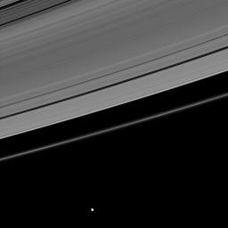 This image, which at first appears to show a serene scene, in fact 