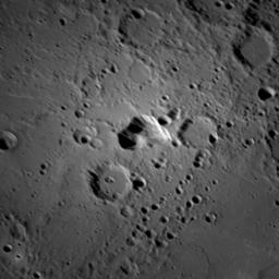 A Newly Identified Candidate for an Explosive Volcanic Vent on Mercury
