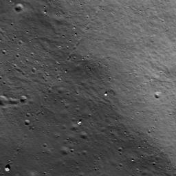 NASA's Lunar Reconnaissance Orbiter spies many boulder trails are found on the lunar crater walls and basin massifs. Some of the trails are smooth and nearly straight while others are curvy or gouge into the surface.