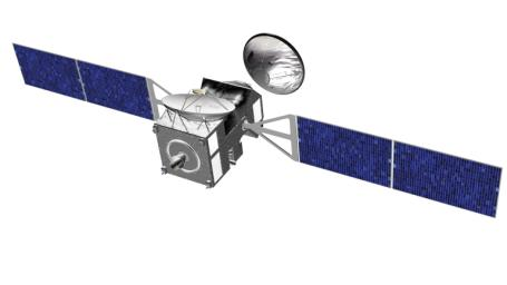 NASA and the European Space Agency are jointly developing the ExoMars Trace Gas Orbiter mission for launch in 2016.