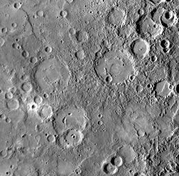 Highlighting the Craters Kipling and Steichen