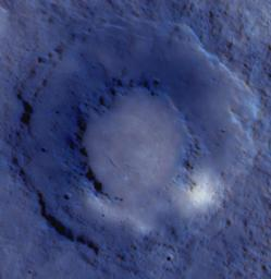 Young Volcanism on Mercury