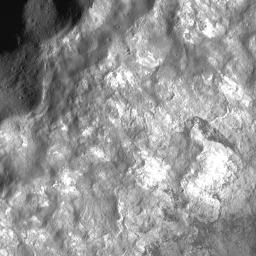 Not your Average Complex Crater
