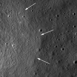 Remnants of the Imbrium Impact