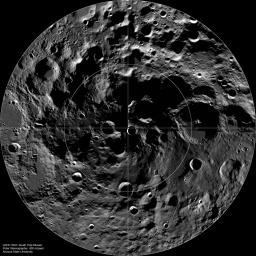 The Lunar South Pole