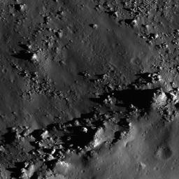 Copernicus Crater and The Lunar Timescale