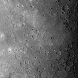 Mercury's Vast Expanses of Smooth Plains