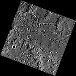 Rivers of Craters