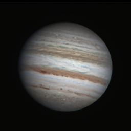 Ground-based astronomers will be playing a vital role in NASA's Juno mission. Images from the amateur astronomy community are needed to help the JunoCam instrument team predict what features will be visible when the camera's images are taken.