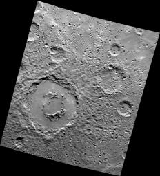Crater Captivation
