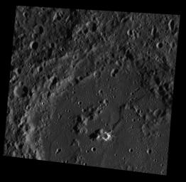Mercury and the Deathly Hollows