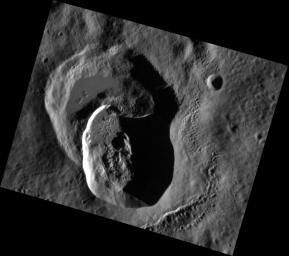 Ms. Pacman Arrives on Mercury