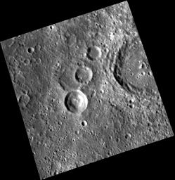 The Bubble Crater