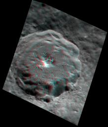 Seeing to New Depths (Anaglyph)