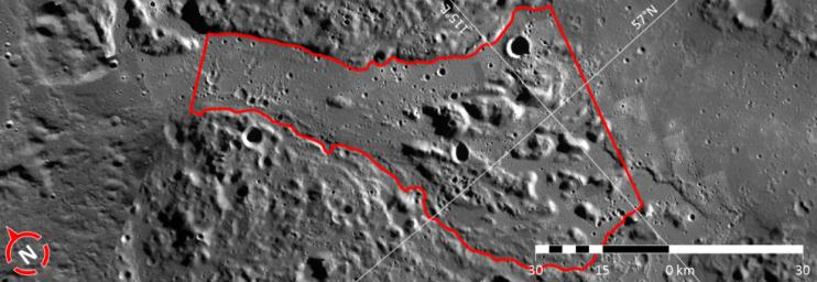 In Focus: Angkor Vallis