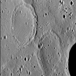 A Tale of Two Craters