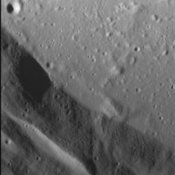 NASA's MESSENGER reveals that Impact crater floors are commonly flat and relatively smooth, the result of the cooling and solidification of impact melt generated by the impact event itself.
