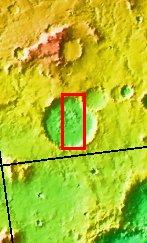 Context image for PIA01315 Resistant Ridges
