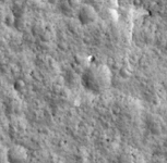 Click here for annotated Viking 1 back shell of  PIA01881