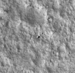 Click here for annotated Viking 1 Lander of  PIA01881