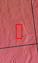 Context image for PIA01945 Arsia Flows