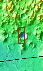 Context image for PIA02013 Gali Gullies