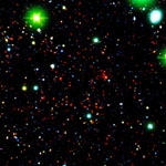 click here for larger image of 8.15 Billion Lightyears