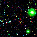 click here for larger image of 9.09 Billion Lightyears