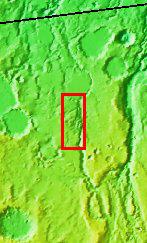 Context image for PIA02685 Sabis Vallis