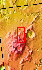 Context image for PIA02916 Surface Drainage