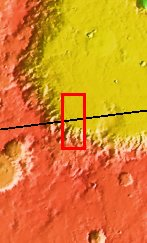 Context image for PIA03025 Channeled Winds